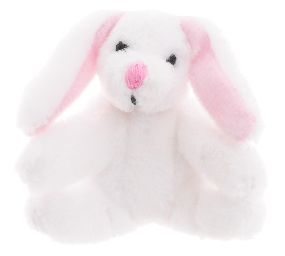 Beanzees Мягкая игрушка Кролик Hoppy 5 см