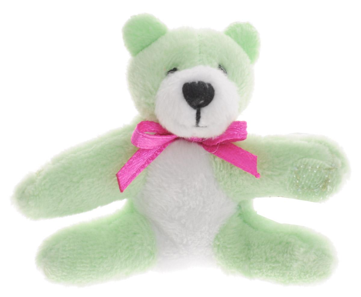 Beanzees Мягкая игрушка Медведь Bella 5 см