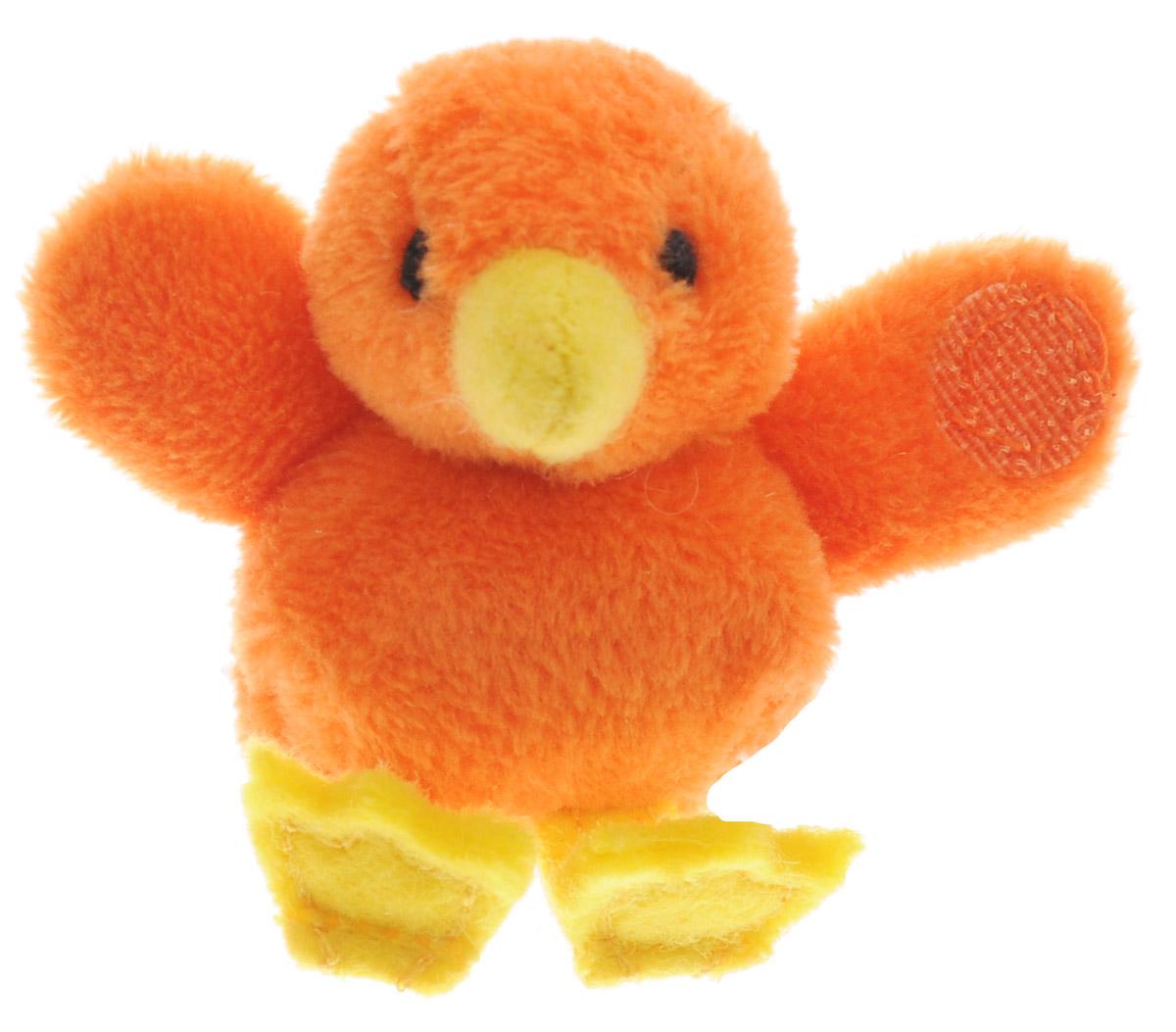 Beanzees Мягкая игрушка Цыпленок Chico 5 см