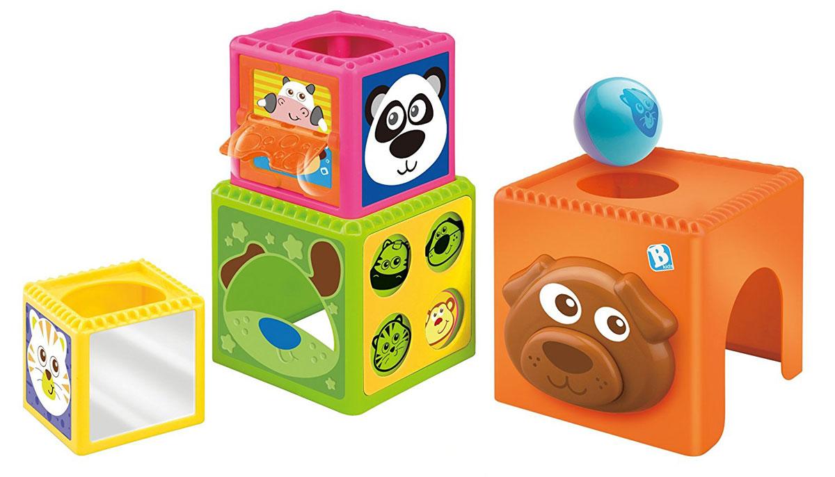 B kids Кубики аксессуары для детей