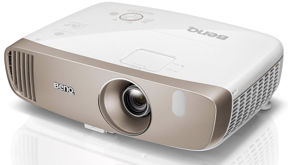 BenQ W2000 кинотеатральный проектор - Проекторы