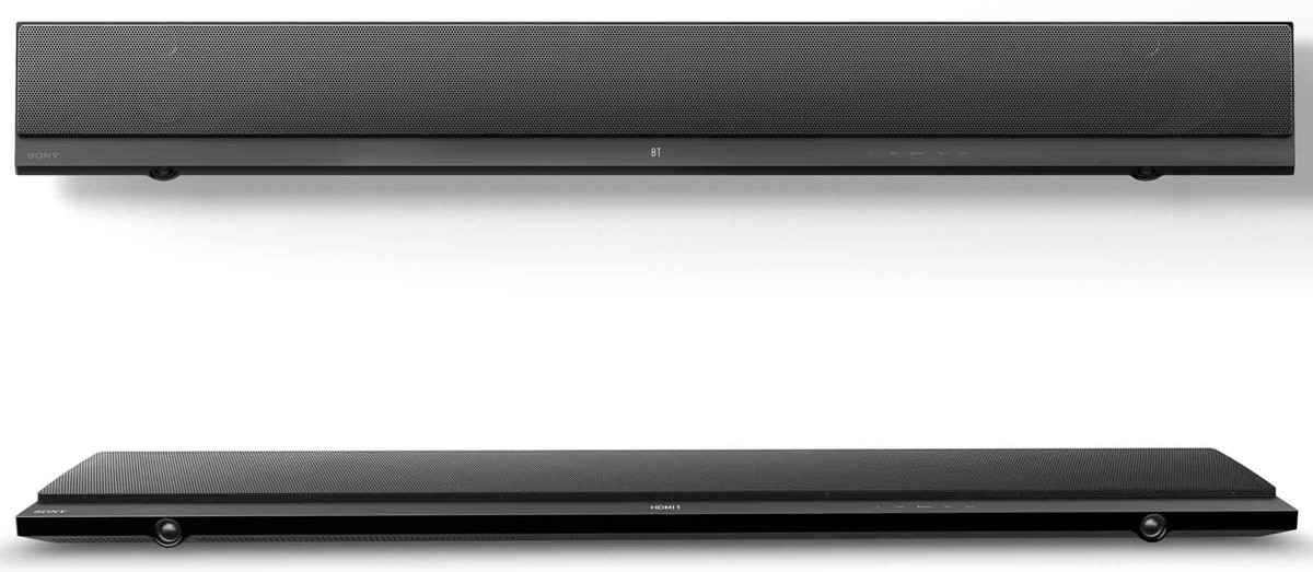 Sony HT-NT5, Black саундбар саундбар сабвуфер sony ht nt5 black