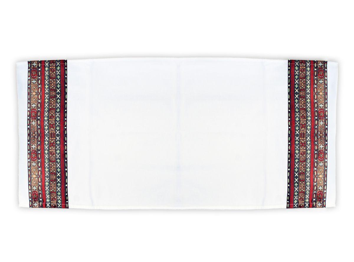 Рушник Gift'n'Home Этнический узор, 45 х 74 см рушник ивановская строчка купить в спб