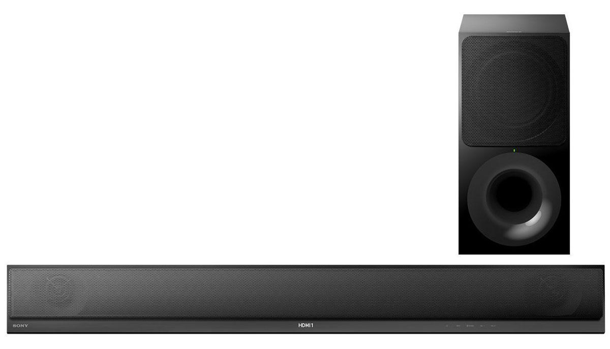 Sony HT-CT790, Black саундбар - Домашние кинотеатры