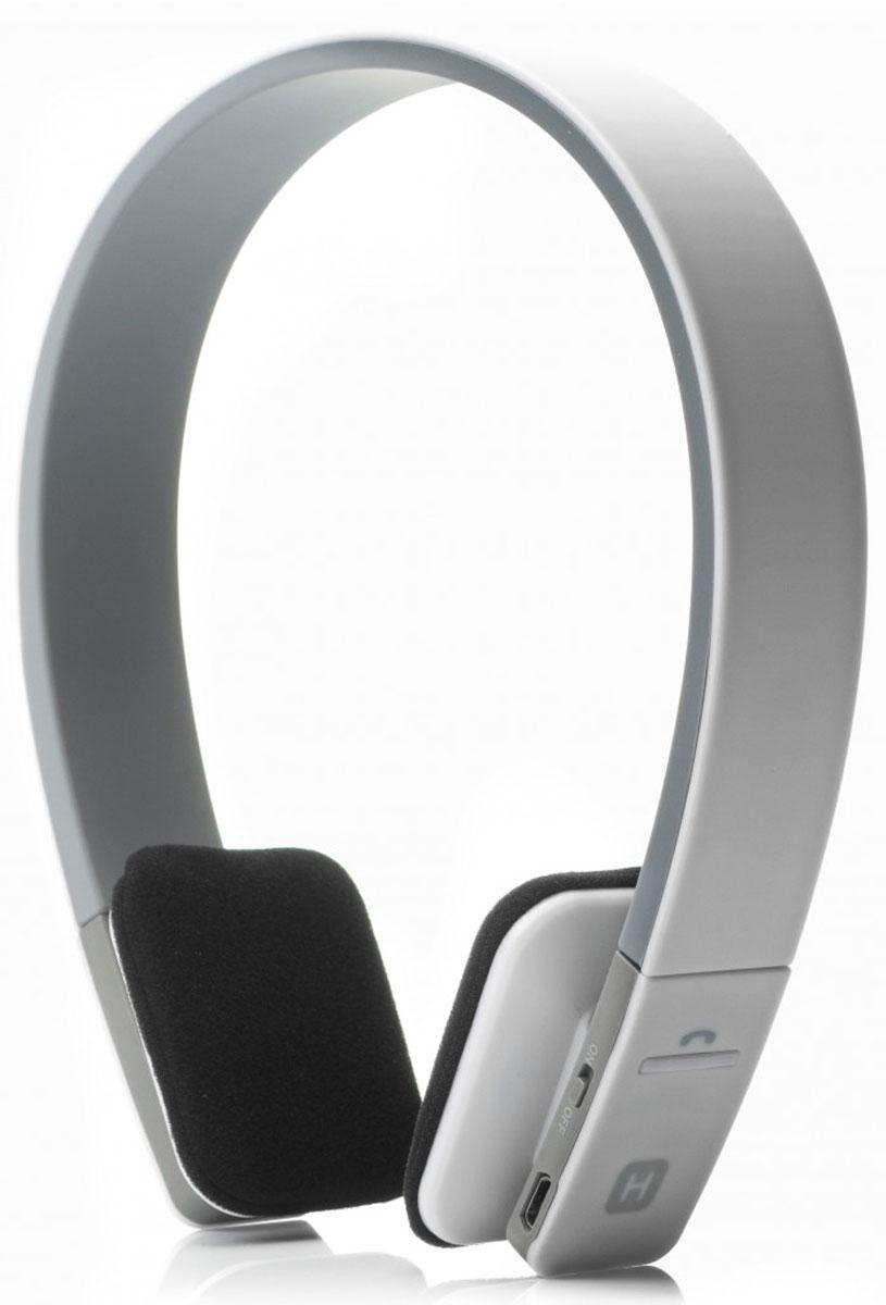 Harper HB-207, White наушники00-00001113Harper HB-207 - это Bluetooth наушники с поддержкой регулировки громкости, комфортным оголовьем и мягкими амбушюрами. Компактный корпус обеспечивает комфортное использование устройства в течение всего дня. Индикация включения и недостаточного заряда батареи поможет вам вовремя заряжать гаджет. Модель поддерживает Bluetooth 4.1 и подарит вам первоклассное качество звука!Время зарядки аккумулятора: около 2,5 часовВозможность подключения кабеля к наушникам: jack 3.5 mm