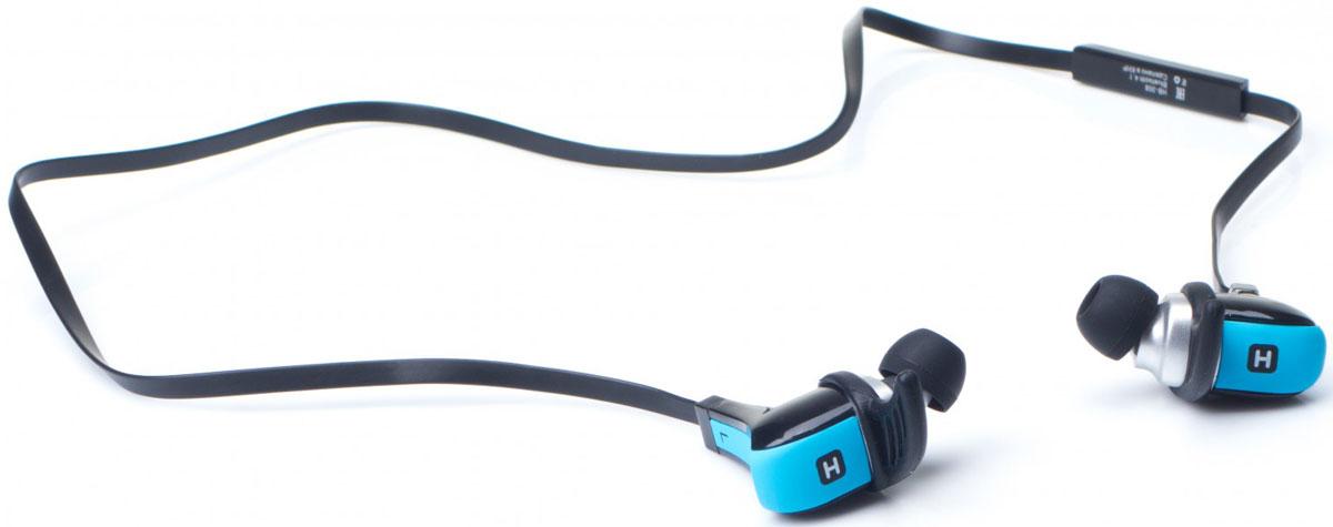 Harper HB-308, Blue наушникиH00001069Harper HB-308 - это Bluetooth наушники-вкладыши с поддержкой регулировки громкости и комфортными амбушюрами. Компактный корпус обеспечивает комфортное использование устройства в течение всего дня, а также при занятиях спортом или пробежке. Модель поддерживает Bluetooth 4.1 и подарит вам первоклассное качество звука!