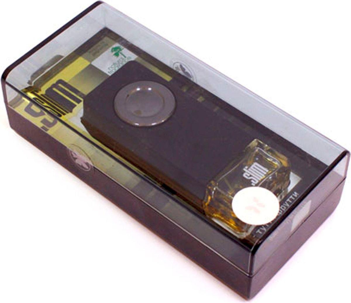 Ароматизатор автомобильный FKVJP Slim. Тутти-Фрутти, на дефлектор, 8 мл ароматизатор на дефлектор fkvjp one