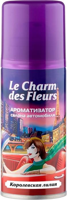 Ароматизатор автомобильный ASTROhim Королевская лилия, аэрозоль, 140 млАс-1015Ощутите все великолепие лилии, насладитесь ее чарующим ароматом, используя ароматизатор воздуха Королевская лилия! Он позволит не только привести чувства в гармонию, расслабить и освежить мысли, но и устранить неприятные запахи, наполнив воздух приятным, чувственным ароматом. Ароматизатор обладает свойствами абсорбции (поглощения) запахов поддержанного автомобиля, который формируется годами за счет естественных процессов старения машины и впитывания запахов выхлопных газов, технических жидкостей, табака, домашних питомцев и использованных ранее дезодорантов.Способ применения:Перед использованием энергично встряхните баллон в течение 1-2 мин. Распылите содержимое флакона в салоне автомобиля с расстояния 15-20 см под сидения или на коврики. Товар сертифицирован.