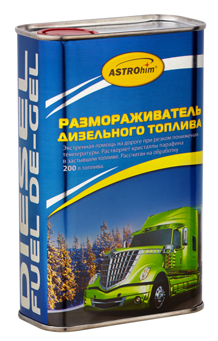 Размораживатель дизельного топлива ASTROhim, 1 л 0419 9900 04199900 fuel shutdown solenoid valve for deutz engine 1012 12v fast free shipping