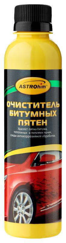 Очиститель битумных пятен ASTROhim, 240 мл очиститель кожи astrohim с кондиционером 500 мл ас 855