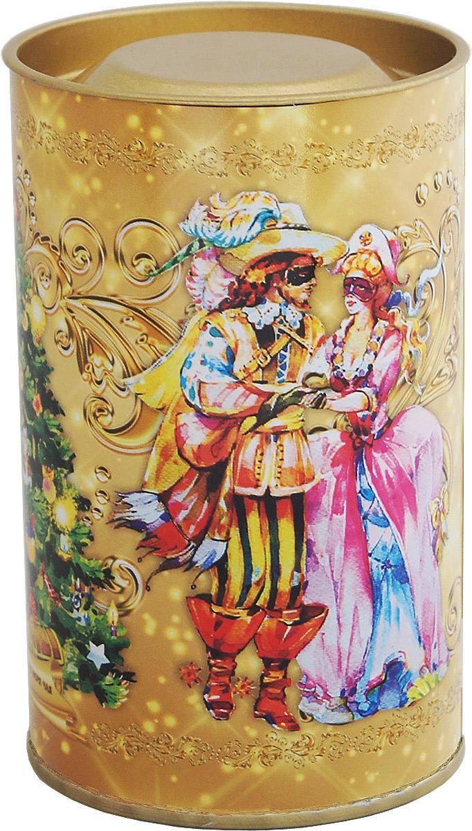 Избранное из моря чая Новый Год Карнавал чай черный листовой, 50 г4627106462707ТМ «ИЗБРАННОЕ ИЗ МОРЯ ЧАЯ», коллекция «Подарочный чай к Новому году». Картонная баночка в форме тубы, с глиттерным лаком. Производитель: Виджая, Индия. Состав: 100% Ассамский чай, с плантации Нараянпур. Нараянпур – флагманская плантация компании Лакшми Ти. Она расположена на севере провинции Ассам на холмах высотой около 300 метров. Этот район называют обителью бога Нараяна. Здесь выращивается лучший ассамский чай, который славится во всем мире своим ярким, насыщенным вкусом.Всё о чае: сорта, факты, советы по выбору и употреблению. Статья OZON Гид