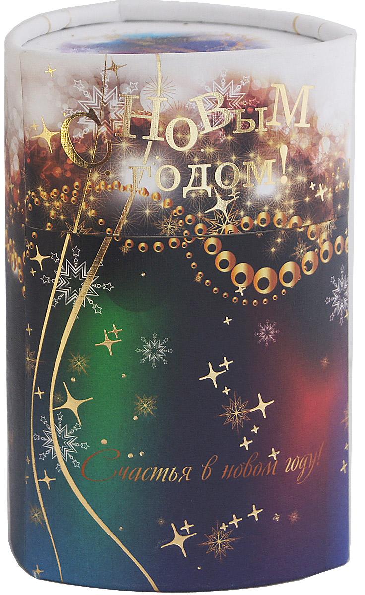 Избранное из моря чая Новый Год Ожерелье (треугольная, картон) чай черный листовой, 50 г4791029010632ТМ «ИЗБРАННОЕ ИЗ МОРЯ ЧАЯ», коллекция «Подарочный чай к Новому году». Картонная треугольная баночка с золотым тиснением. Производитель: Mabroc Teas, Шри-Ланка, Состав: 100% цейлонский черный чай. Стандарт ОРА (крупный лист). Листья для этого чая собирают с кустов после того, как почки полностью раскрываются. В сухой заварке листья должны быть крупными (от 8 до 15 мм) и однородными. Этот сорт практически не содержит типсов, но имеет высокое содержание ароматических масел, и поэтому настой чая очень ароматен. Также этот чай характерен вкусом с горчинкой благодаря большому содержанию дубильных веществ. Этот чай упакован в пачки из фольги в Шри-Ланке сразу после сбора урожая, в период созревания чая, когда он наполнен полезными веществами и эфирными маслами. Знак в виде Льва с 17 пятнышками на шкуре - это гарантия Бюро Цейлонского Чая на соответствие чая высокому стандарту качества, установленному Правительством и упакованному только в пределах Шри-Ланки.Всё о чае: сорта, факты, советы по выбору и употреблению. Статья OZON Гид