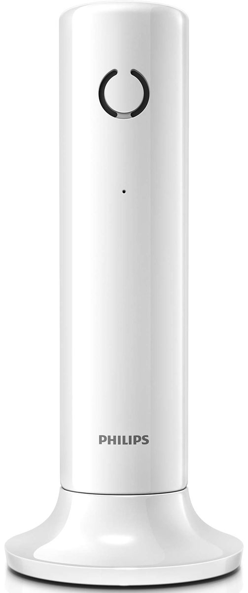 Philips M3301W/51 беспроводной телефон - Радиотелефоны DECT