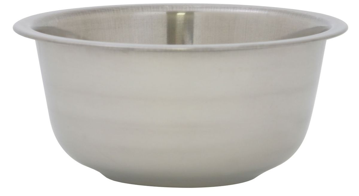 """Миска """"Axentia"""" изготовлена из нержавеющей толстолистовой стали. Удобная  посуда прекрасно подойдет для походов и пикников. Прочная, компактная миска  легко моется. Отлично подойдет для горячих блюд. Диаметр миски: 20 см."""