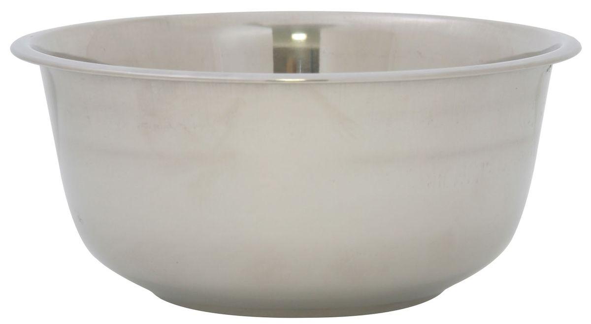Миска Axentia, диаметр 24 см220099Миска Axentia изготовлена из нержавеющей толстолистовой стали. Удобнаяпосуда прекрасно подойдет для походов и пикников. Прочная, компактная мискалегко моется. Отлично подойдет для горячих блюд. Диаметр миски: 24 см.