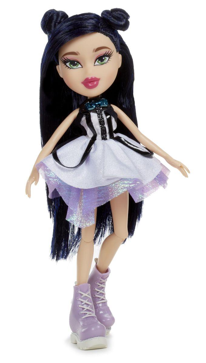 Bratz Кукла Джейд шапки женские зимние модные