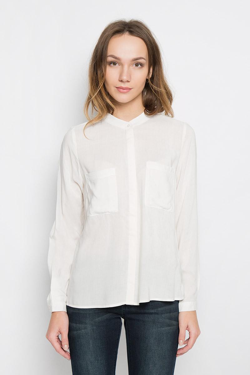 Блузка женская Broadway Ressie, цвет: белый. 10156633_001. Размер M (46) broadway блузка