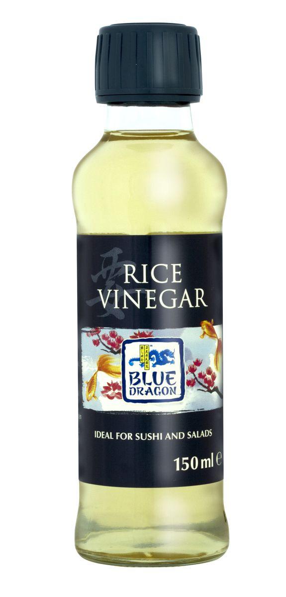 Blue Dragon Рисовый уксус, 150 мл