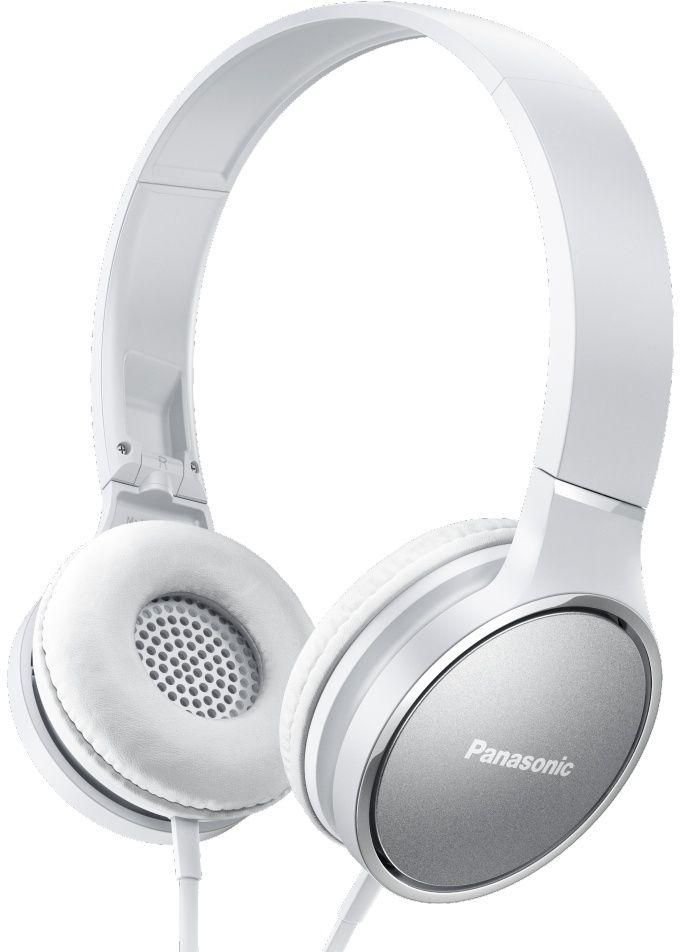 Panasonic RP-HF300GC-W, White наушникиRP-HF300GC-WБлагодаря простому минималистачному, но в тоже время стильному дизайну, наушники Panasonic RP-HF300GC отлично подойдут к любому стилю.30-миллиметровые динамики создают мощный насыщенный звук, а складная конструкция гарантирует компактность и отличную портативность. Наушники представлены в нескольких ярких цветовых вариантах - выберите тот, который подходит именно вам.Глубокий и насыщенный звук:Готовы к мощному звуку? Наушники закрытого типа с 30-миллиметровыми динамиками вас не разочаруют. Стильные наушники Panasonic RP-HF300GC подарят вам неизменно чистый и четкий звук, где бы вы ни находились- дома или в пути.Оригинальный дизайн:Простой минималистичный дизайн Panasonic RP-HF300GC подойдет под любой стиль одежды. А благодаря облегченной конструкции, их можно братье собой куда угодно.Компактный складной дизайн:Panasonic RP-HF300GC складываются двумя способами, что позволяет брать их повсюду, независимо от размера сумки.Удобная посадка наушников:Мягкие амбушюры и эргономичный дизайн позволяют слушать музыку в течение нескольких часов.