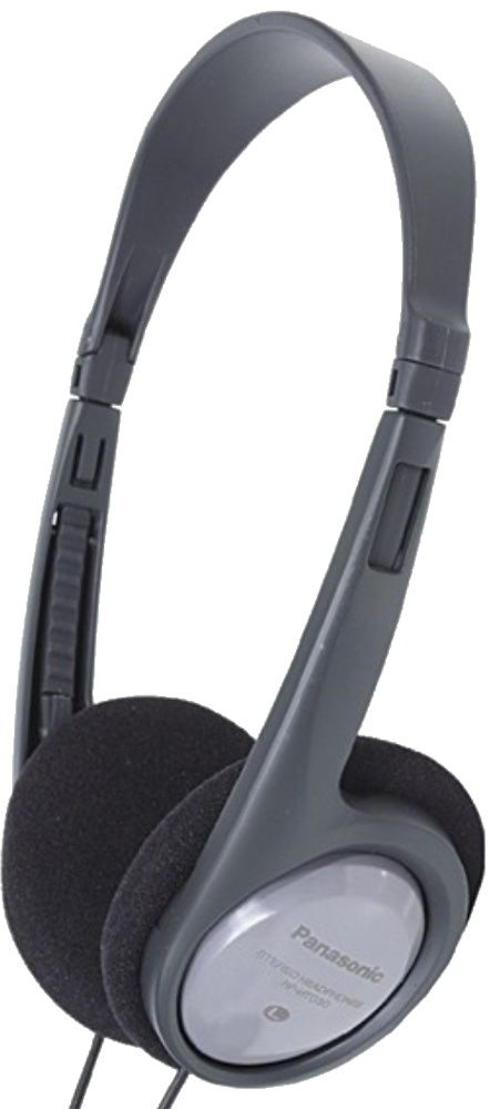 Panasonic RP-HT010GU-H наушникиRP-HT010GU-HСтильные и легкие наушники Panasonic RP-HT010GU-H. Оснащены большими амбушюрами из вспененного материала и имеют широкое оголовье эргономичной конструкции. Подвижные чаши для комфортной посадки.