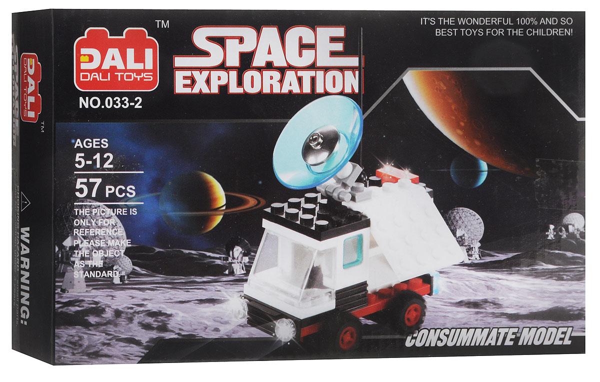 Shantou Конструктор Space Exploration T608-H26019/033-2 rabindra kumar jena design space exploration of network on chip at system level