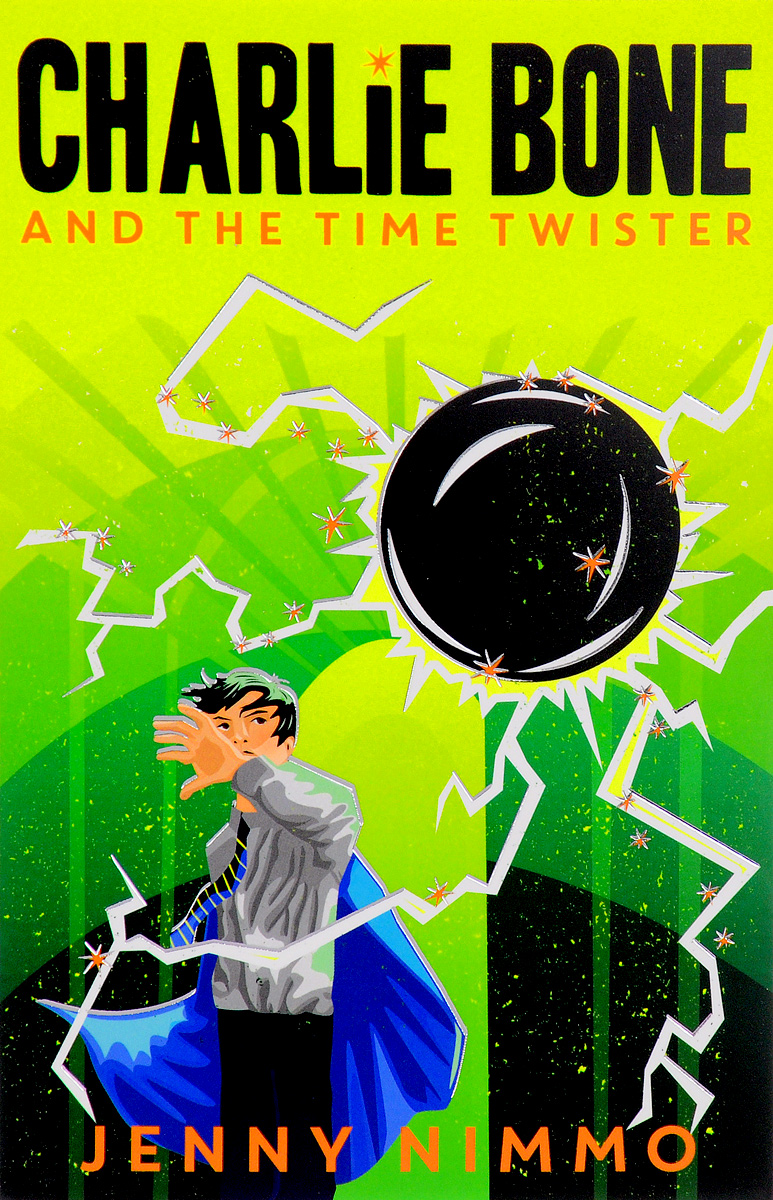 Charlie Bone and the Time Twister twister family board game that ties you up in knots