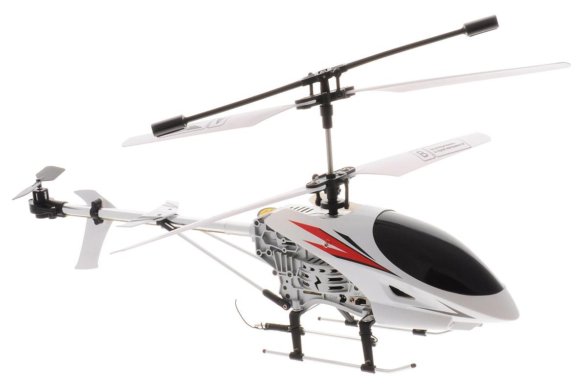 От винта! Вертолет на радиоуправлении Богатырь купить вертолет на пульте управления в костроме