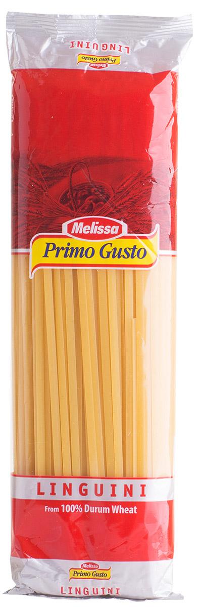 Melissa-Primo Gusto Паста Линквини лапша, 500 г хлебная смесь пшеничный хлеб из муки грубого помола