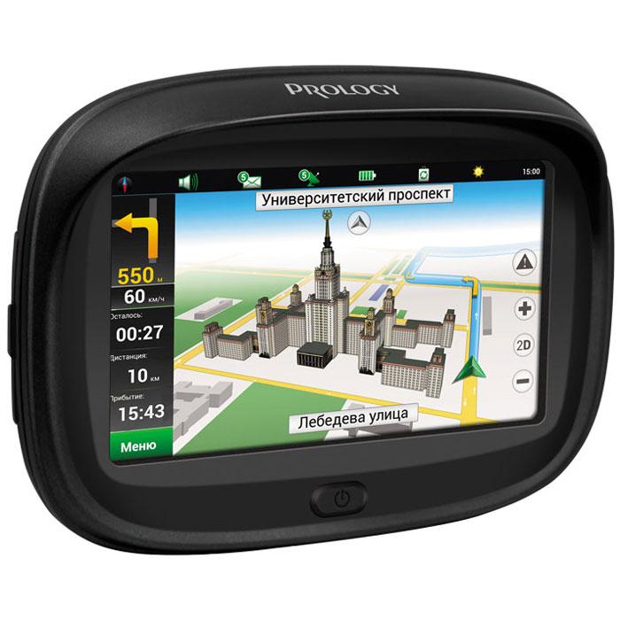 Prology IMAP MOTO автомобильный навигатор