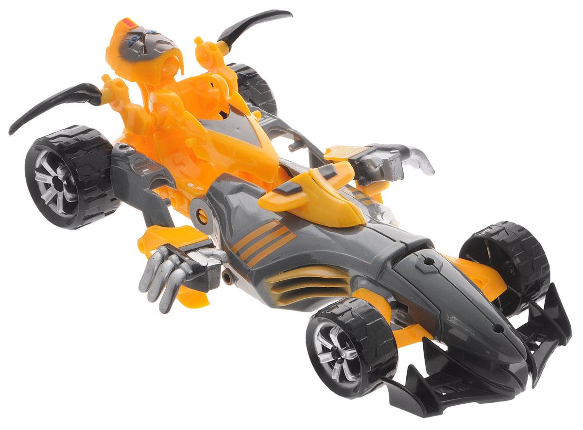 Тилибом Робот-трансформер Стражи галактики цвет черный оранжевый м и малявин укол повелителю галактики или психиатрический анамнез