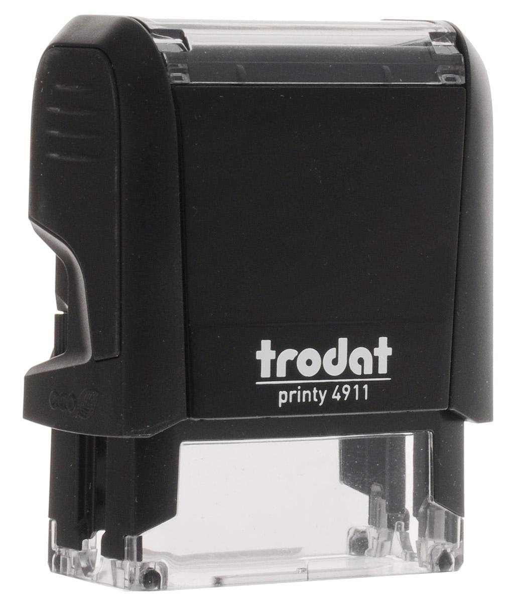Trodat Оснастка для штампа 38 мм х 14 мм -  Печати, штампы