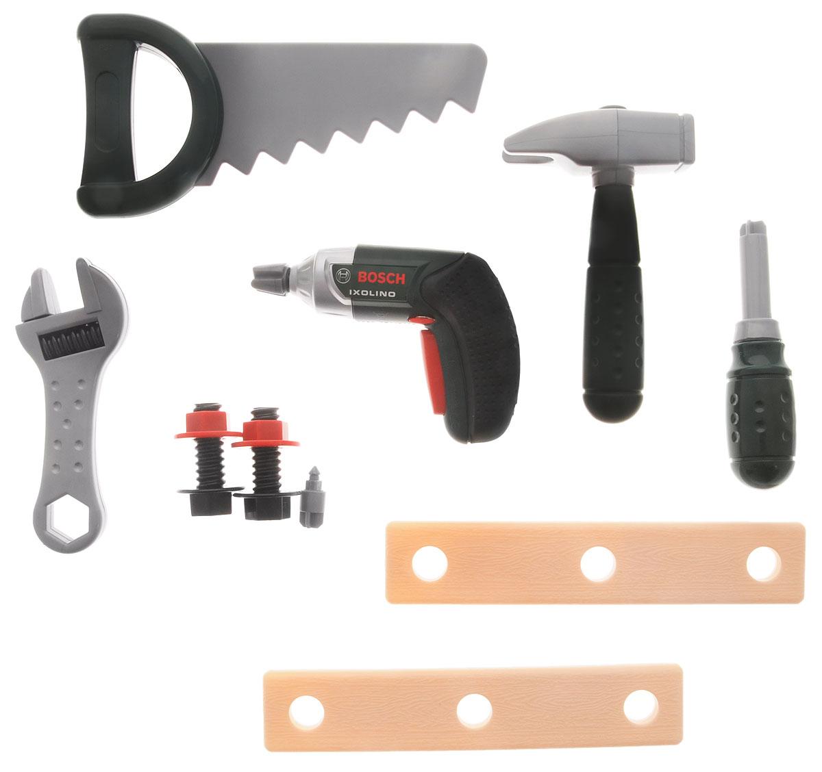 Klein Игрушечный набор инструментов Ixolino Work-Case купить насадку для заточки сверл на дрель купить
