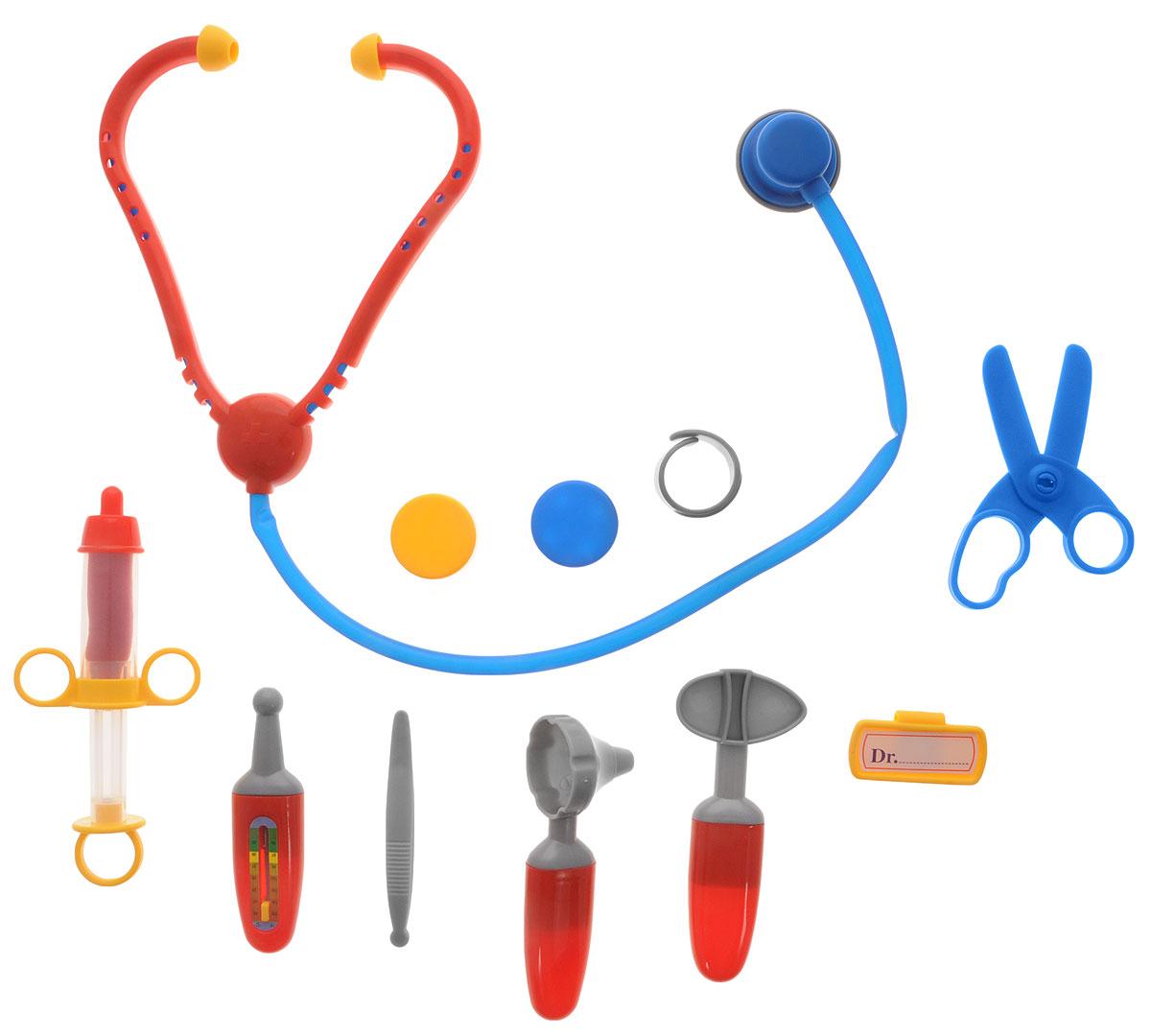 Klein Игрушечный набор доктора - Сюжетно-ролевые игрушки