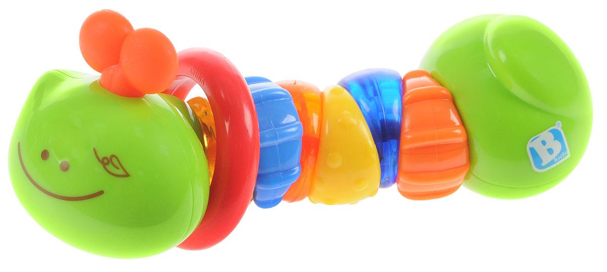 B kids Развивающая игрушка Гусеничка, Bluebox