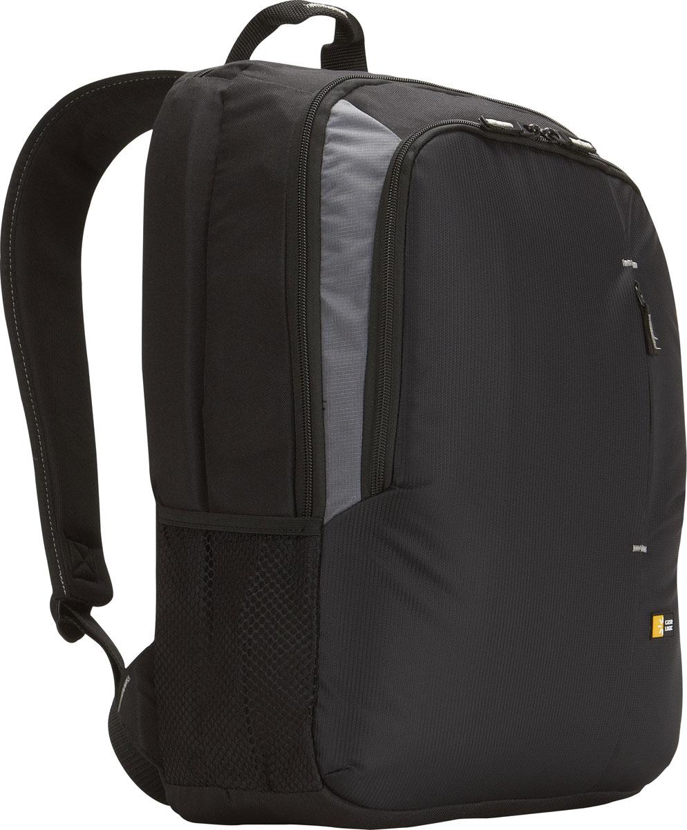 Case Logic VNB-217, Black рюкзак для ноутбука 17 сумка для фотоаппарата case logic tbc 405 black
