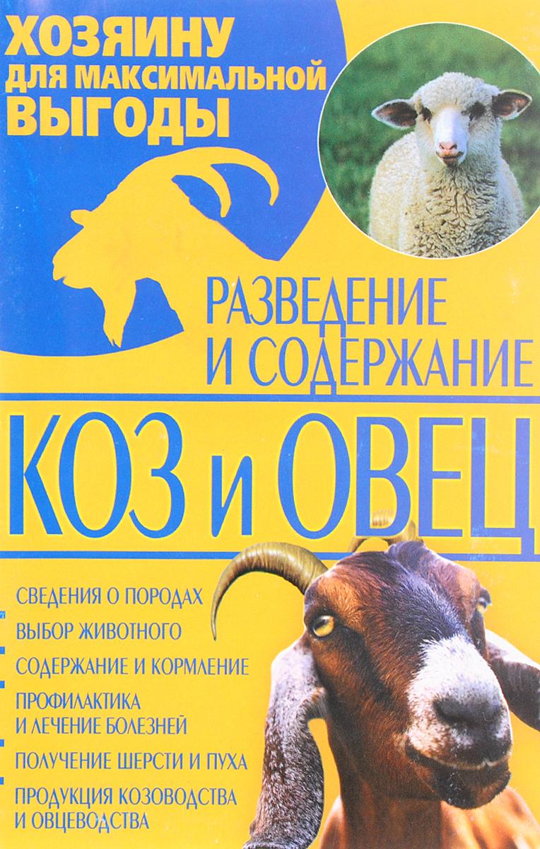 Разведение и содержание коз и овец породы коз молочного направления