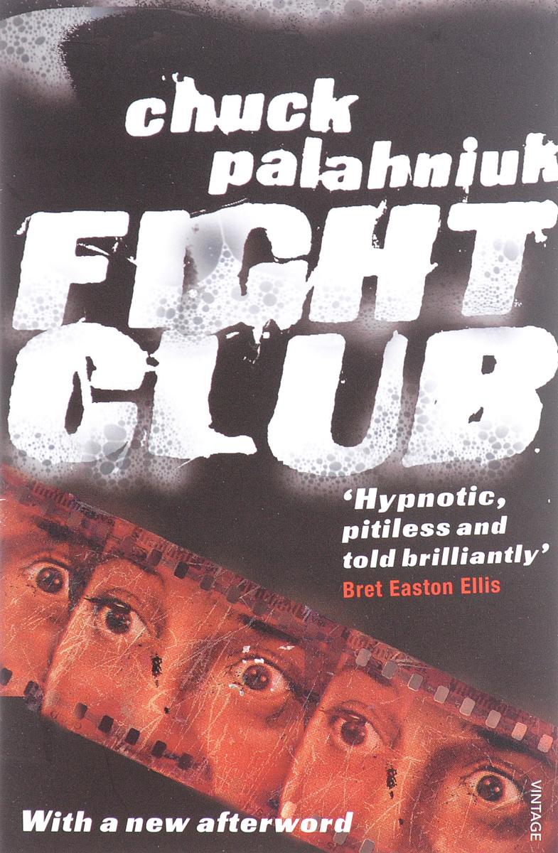 Fight Club sense and sensibility