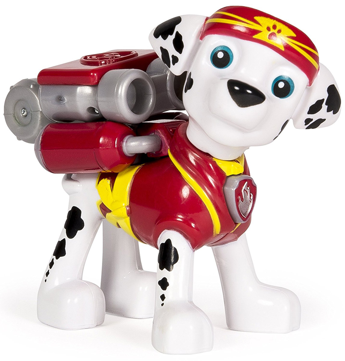 Paw Patrol Фигурка Pup-Fu Marshall мешок для обуви paw patrol для девочки