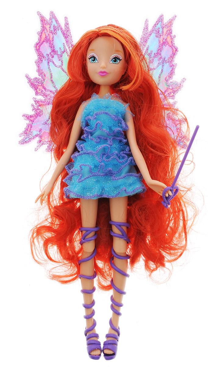 Winx Club Кукла Мификс Блум куклы winx кукла winx club мификс блум
