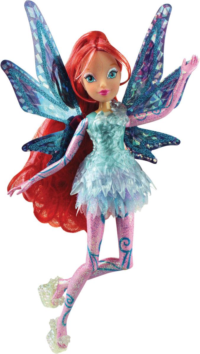 Winx Club Кукла Тайникс Bloom IW01371501 winx club кукла блум деним winx club