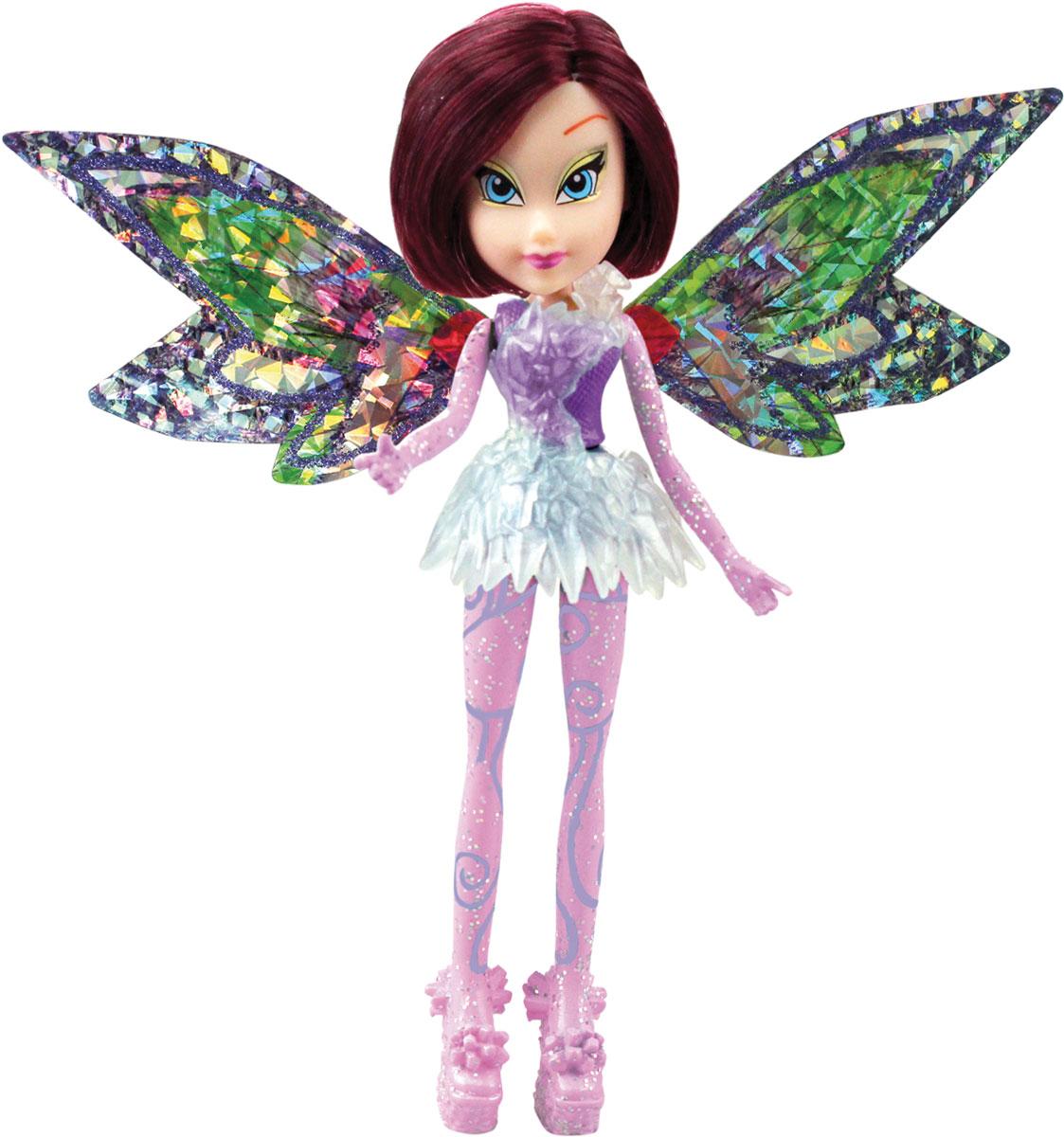 Winx Club Мини-кукла Tecna куклы winx мини фигурки тайникс tecna