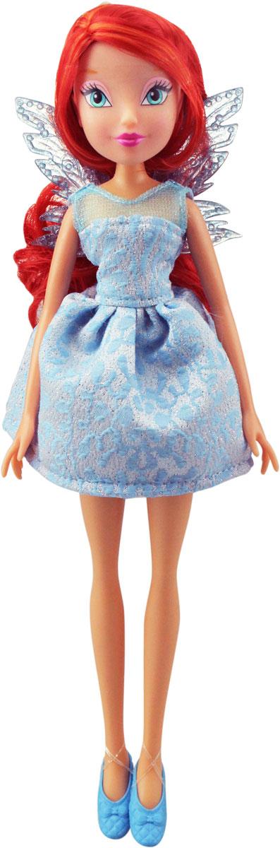 Winx Club Кукла Мисс Винкс Bloom kzni genuine leather purse crossbody shoulder women bag clutch female handbags sac a main femme de marque l121017