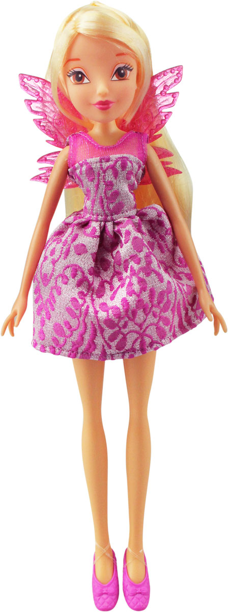 Winx Club Кукла Мисс Винкс Stella винкс посуда