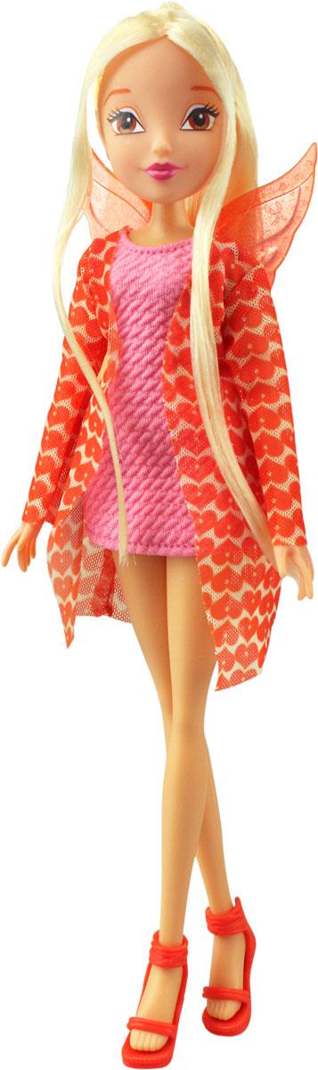 Winx Club Кукла Красотка Stella winx club winx club кукла красотка стелла