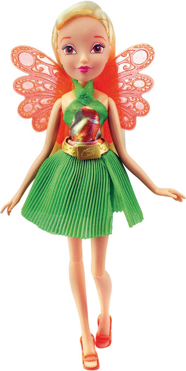 Winx Club Кукла Волшебный питомец Stella куклы winx кукла winx club волшебный питомец stella