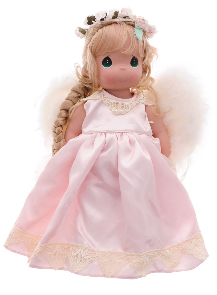 Precious Moments Кукла Ангел-хранитель куклы и одежда для кукол весна озвученная кукла саша 1 42 см