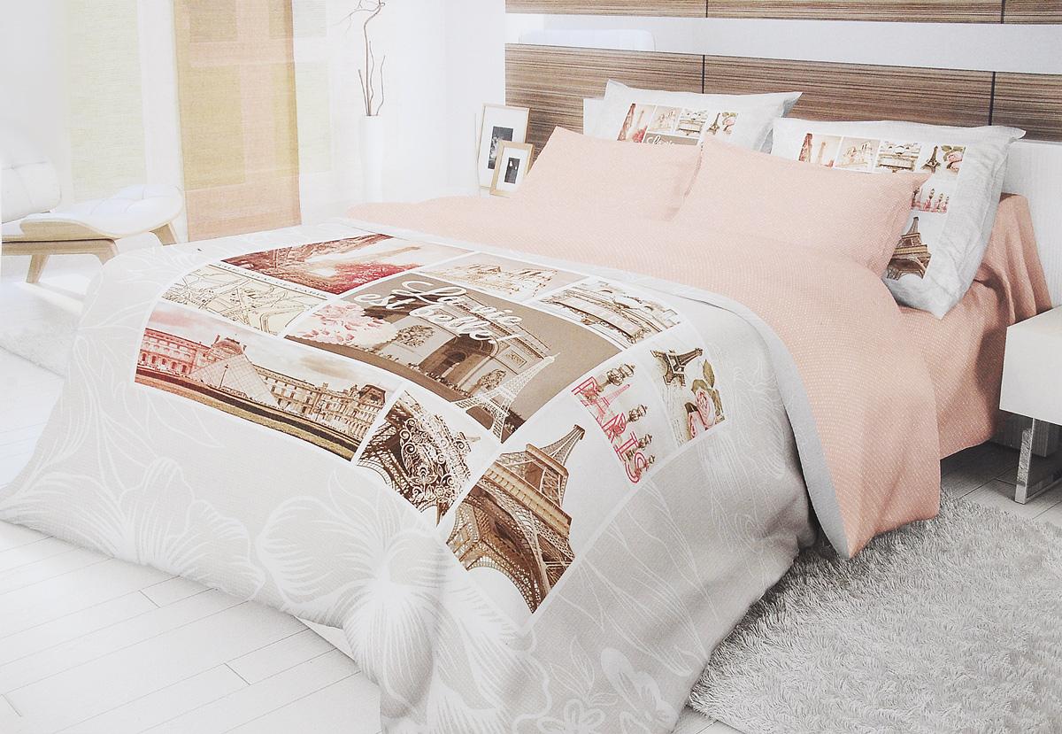 Комплект белья Волшебная ночь Lafler, 2-спальный, наволочки 70x70
