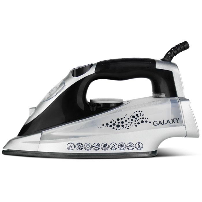 Galaxy GL 6125 утюг - Утюги
