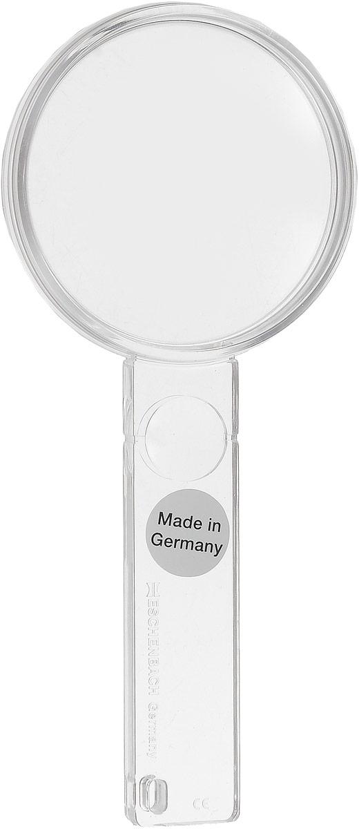 Лупа ручная Eschenbach Biconvex, 3.25х 9.0 дптр, диаметр 4,5 см лупа ручная eschenbach biconvex 3 25х 9 0 дптр диаметр 4 5 см