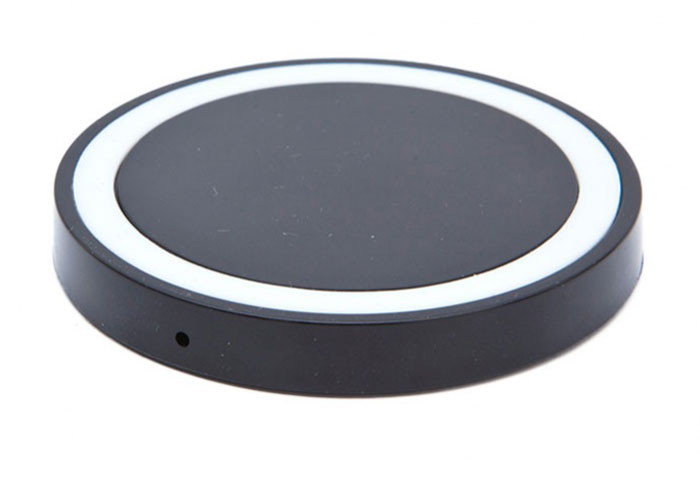 Bradex SU 0048, Black беспроводное зарядное устройство столик трансформер bradex su 0004